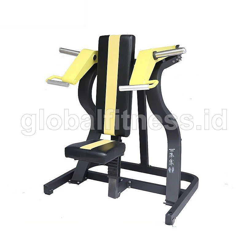 Shoulder Press HR-935
