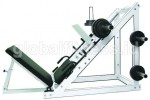 Leg Press Deltagym